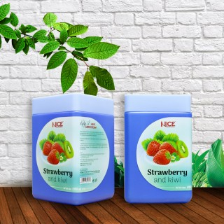 HẤP Ủ KIWI & STRAWBERRY NICE